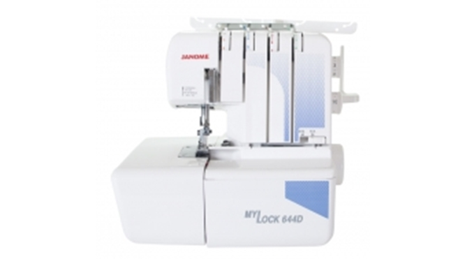 Janome Lockmachine ML 644D
